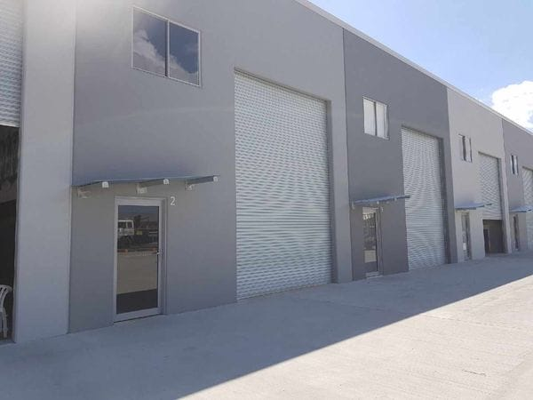 BRAND NEW COMMERCIAL WAREHOUSE UNIT