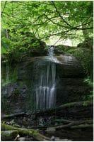 Scottish Waterfall