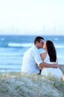 Adam & Mia Engagement Photos Gold Coast