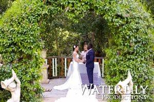 Jana & Dom - Ceremony photos