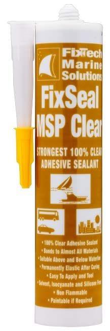 FixSeal MSP Clear