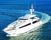 Fixtech Fix15 and Fix190 used in the full build of Monte Fino Super Yachts.